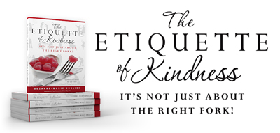 Etiquette of Kindness